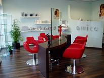 Amica Hairstyle Arbeitsplatz